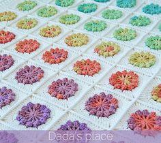 Download The Whisper Of Joy Blanket Crochet Pattern (FREE)