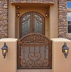 #Spring Outdoor #Home #Maintenance Ideas  www.FirstImpressionSecurityDoors.com …