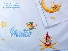 @todo color: LOS DORMILONES Painted Cribs, Pintura, Colors