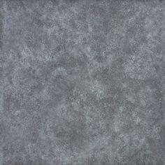 """Rustica Black: 46-009 13""""x13"""" Floor Tile"""