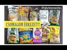 🛒 Mit rendeltem ebben a hónapban? | Gluténmentes élet - YouTube Snack Recipes, Snacks, Gluten, Chips, Facebook, Youtube, Food, Snack Mix Recipes, Appetizer Recipes