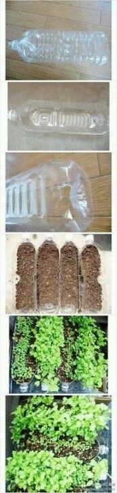 Repurposed food grade containers