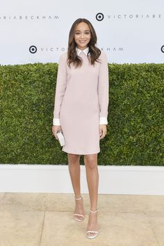 Ashley Madekwe at the #VBxTarget Launch Event in Los Angeles x VB