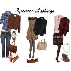 Spencer Hastings