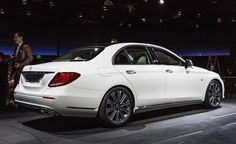 2017 Mercedes-Benz E-class Photos and Info – News – Car and Driver #2017, #mercedes-benz, #e-class, #benz, #e300, #e450, #e63, #amg, #luxury, #sedan, #rear-wheel #drive, #rwd, #awd, #all-wheel #drive, #four-wheel #drive #4matic, #2.0-liter, #2.0l, #four-cylinder, #turbo, #turbocharged, #twin-turbo, #four-door, #new, #redesigned, #all-new, #detroit #auto #show, #naias…