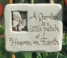 Heavenly Garden - Carruth Studio