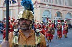 Palmzondag Tortosa, meer dan indrukwekkende Paasprocessie • BON DIA TARRAGONA