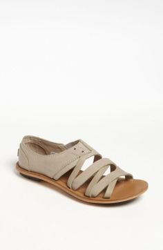 Free shipping and returns on Sorel 'Lake' Shoe Sandal at Nordstrom.com. Neutral-hued leather maximizes the natural, flexible comfort of a shoe-meets-sandal slip-on.