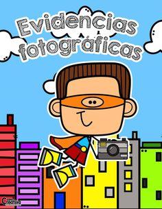 Cute Borders, Teacher Stickers, Free Frames, Baby Scrapbook, My Teacher, Kids Education, Classroom Decor, Grammar Book, Homeschool