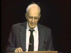 Lecture 08 - Book of Mormon - 1 Nephi Escape from Doom - Hugh Nibley - Mormon - YouTube