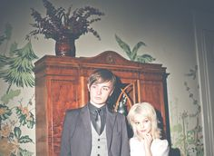 Mars Argo and titanic Sinclair █  life's too long for patience and virtue (ccarving)▮on▮ Tumblr