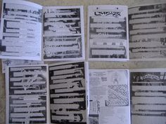 cut and paste xerox