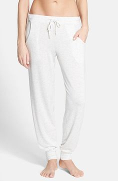 Women's Nordstrom 'Lounge Around' Sweatpants