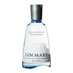 Gin Mare (1 x 0.7 l) Gin Mare http://amzn.to/2C0iSaj