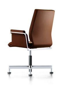 Axos by Interstuhl | Boardroom Furniture | Boardroom Chairs - MSL Interiors