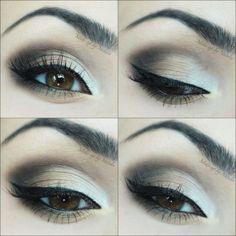 Brown | Idea Gallery | Makeup Geek
