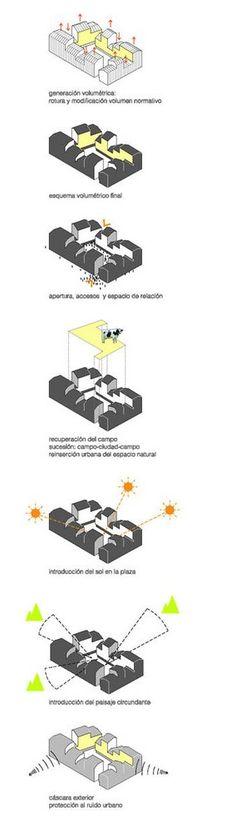 Atelier villes paysages bouilladisse am nagement de for The concept of space in mamluk architecture
