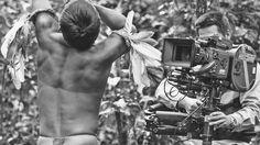 The new film by Ciro Guerra Serpent's Embrace, Cinema - Print edition RevistaArcadia.com