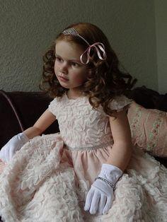 LAST ONE CHILD size Gabriella by Reva by LittleBlessingsLLD