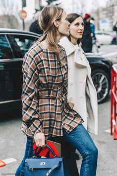 Street Style PFW V