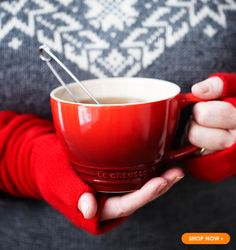 Making the perfect cup of tea | Le Creuset