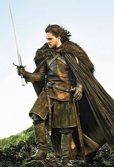 Game of Thrones ~ Jon Snow