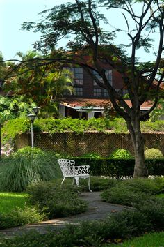 El Rodeo Estancia  Boutique Hotel & Steakhouse .  Impersonal ambiance, with Costa Rican charming warmth, plus exceptional service in a natural and peaceful environment.
