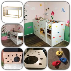 Most recent Cost-Free Strategies An Ikea youngsters' room remains to amaze the kids, because they are provided a great deal more t Ikea Kids Bedroom, Baby Bedroom, Girls Bedroom, Man Room, Girl Room, Deco Dyi, Ikea Kura Bed, Kids Room Design, Kid Spaces