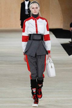 Marc by Marc Jacobs Fall 2014 Ready-to-Wear Collection Slideshow on Style.com
