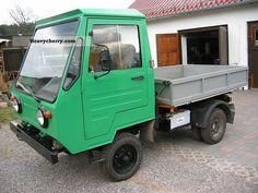 Multicar M24 - Google 検索 Trucks, Vehicles, Google, Truck, Car, Vehicle, Tools