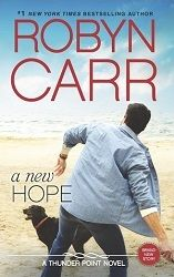 """a heart-warming & inspirational story"" 4 stars for A New Hope by Robyn Carr​, Harlequin​  http://purejonel.blogspot.ca/2015/06/ANewHope.html"