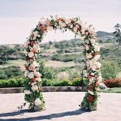 Arco Floral, Floral Arch, Bridal Decorations, Wedding Ceremony Decorations, Wedding Ceremony Arch, Wedding Altars, Backdrop Wedding, Wedding Ceremonies, Ceremony Backdrop