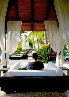 Hotel Asia Gardens, Benidorm | via Vetexbart