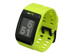 Nike+ SportWatch GPS (with Sensor) powered by TomTom