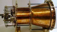 RENOVAÇÃO: Cientistas da NASA conseguiram fazer um motor func...