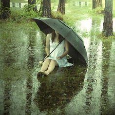 TIRED OF HEAVY RAIN
