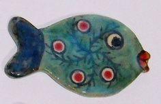 Balık magnet