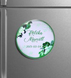 Egyedi hűtőmágnesek - Menyaklub köszönőajándék, esküvői mágnes, kreatív köszönő ajándék, save the date card. kör mágnes. Minden elképzelést valóra váltunk! Save The Date Card, Minden, Nest Thermostat, Decorative Plates