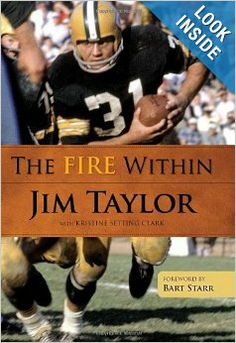 """James Charles """"Jim"""" Taylor (born Sept 20, 1935) is a former professional American #football fullback in the #NFL. Taylor played for ten seasons, from 1958-67. He is a member of the Pro Football Hall of Fame, inducted in the summer of 1976. He was a running back for the Green Bay Packers from 1958-66, and for the New Orleans Saints in their first season of 1967."""