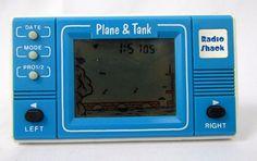 Poker Handheld Game Radio Shack LCD Electronic original box with manual Handheld Video Games, Battle Games, Game & Watch, Retro Video Games, Office Phone, Landline Phone, Plane, Nostalgia, Childhood