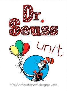 lesson plan Seuss Crafts & Activities for Dr Seuss Day. Dr. Seuss, Dr Seuss Week, Classroom Fun, Classroom Activities, Craft Activities, Preschool Ideas, Teaching Ideas, Daycare Ideas, Teaching Activities