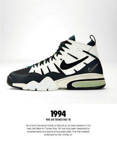 Nike Air Trainer Max 94