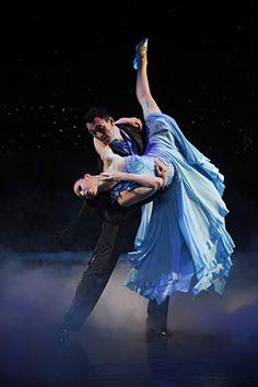 Burn The Floor Ballroom Dance - freaking beautiful dance lessons Scottsdale,