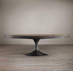 Aero Oval Coffee Tables