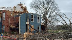 Property damage from a deadly North Texas tornado outbreak and wild weather across the state Saturday night could exceed $1 billion.