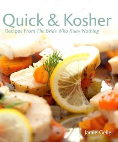 Quick & Kosher (Cookbook)
