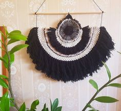 Check out this item in my Etsy shop https://www.etsy.com/au/listing/500495780/woven-wall