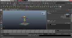 Tip: Rendering your Animation Mentor scenes by Timothée Billiet. This video will explain you how to quickly and simply rendering your Animation Mentor assignments.