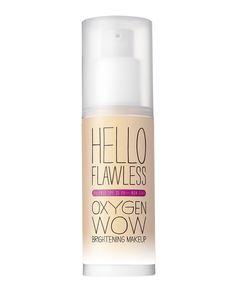 """Creo que mi tono es el """"Petal"""".Maquillaje fluido Hello Flawless Benefit (Exclusivo SEPHORA). 39,50€ (si, es bastante caro...)"""