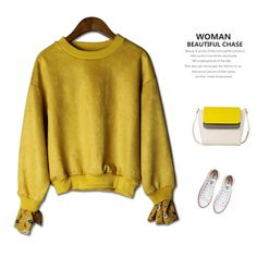Find More Hoodies & Sweatshirts Information about 2016 Autmn New Fashion Women Cape Winter snow European Long Sleeve solid color Tops spinning off two pullovers,High Quality pullover men,China pullover women Suppliers, Cheap top lure from SIMPVALE Store on Aliexpress.com